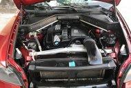 Bán BMW X6 xDriver35i đời 2009, màu đỏ, nhập khẩu chính chủ giá 1 tỷ 350 tr tại Hải Phòng