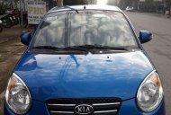 Chính chủ bán Kia Morning SLX đời 2009, màu xanh lam, nhập khẩu giá 229 triệu tại Đồng Nai