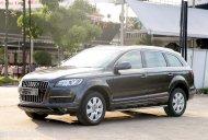Bán Audi Quattro đời 2010, màu nâu, nhập khẩu   giá 1 tỷ 390 tr tại Tp.HCM