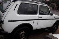 Bán Lada Niva1600 sản xuất 1991, màu trắng giá 30 triệu tại Bắc Ninh