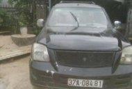 Bán xe JRD Daily II MT đời 2007, 60tr giá 60 triệu tại Nghệ An