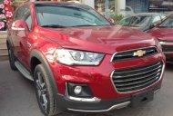 Bán xe Chevrolet Captiva tại Tây Ninh, trả góp 95% giá rẻ nhất Toàn Quốc giá 699 triệu tại Tây Ninh