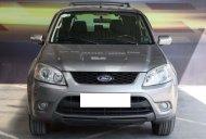 Cần bán Ford Escape XLS năm 2011, màu xám (ghi), giá chỉ 436 triệu giá 436 triệu tại Tp.HCM