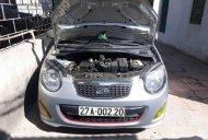Bán xe Kia Morning sản xuất 2011, màu bạc, giá 199tr giá 199 triệu tại Phú Thọ