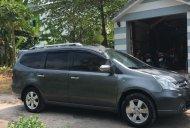 Cần bán gấp Nissan Grand Livina đời 2011, màu xám, 335 triệu giá 335 triệu tại Tiền Giang