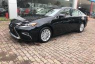Cam kết có xe giao ngay Lexus ES250 2018 màu đen, nhập mới 100% giá 2 tỷ 400 tr tại Hà Nội