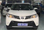 Cần bán xe Toyota RAV4 XLE 2.5 FWD đời 2015, màu trắng, nhập khẩu giá 1 tỷ 470 tr tại Tp.HCM
