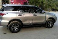Bán ô tô Toyota Fortuner đời 2017, màu bạc, nhập khẩu   giá 1 tỷ 175 tr tại Hà Giang
