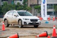 Bán xe Subaru 2.0 IS 2018 giảm 3% phiên bản Eyesight, thiết kế nhỏ gọn, LH lái thử: 093.22222.30 giá 1 tỷ 598 tr tại Tp.HCM