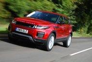 Bán giá xe Land Rover Range Rover Evoque 2017, màu trắng, màu đỏ, màu xanh - 0932222253 giá 2 tỷ 799 tr tại Tp.HCM