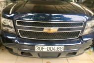 Cần bán xe Chevrolet Suburban 6.2AT đời 2009, màu xanh lục, nhập khẩu giá 1 tỷ 850 tr tại Hà Nội