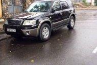 Bán Ford Escape 3.0 đời 2004, màu đen   giá 195 triệu tại Đà Nẵng