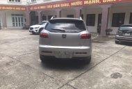 Xe Luxgen 7 SUV sản xuất 2010, màu bạc nhập khẩu nguyên chiếc  giá 420 triệu tại Hà Nội