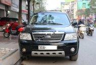 Bán ô tô Ford Escape 2.3L sản xuất năm 2005, màu đen chính chủ, 240tr giá 240 triệu tại Hà Nội