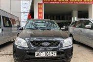 Bán ô tô Ford Escape XLS đời 2013, màu đen giá 515 triệu tại Hà Nội