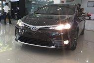 Bán ô tô Toyota Corolla altis G đời 2018 giá 743 triệu tại Hà Nội
