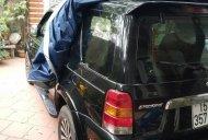 Bán xe Ford Escape 3.0 đời 2002, màu đen chính chủ, giá chỉ 185 triệu giá 185 triệu tại Hải Phòng