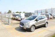 Bán Ford Ecosport Titanium 2019, đủ màu, hỗ trợ trả góp lên tới 90% giá trị xe, vui lòng liên hệ Mr Trung 0967664648. Giao xe ở Hưng Yên giá 500 triệu tại Hưng Yên