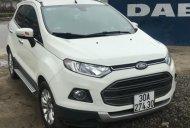 Cần bán lại xe Ford EcoSport 1.5 AT 2014, màu trắng, 508 triệu giá 508 triệu tại Hà Nội