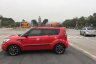 Bán xe Kia Soul 1.6 AT đời 2009, màu đỏ, nhập khẩu, giá chỉ 399 triệu giá 399 triệu tại Hà Nội