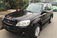 Cần bán xe Ford Escape XLS đời 2013, màu đen, giá 550tr giá 550 triệu tại Hà Nội