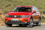 Bán Volkswagen Tiguan Allspace, (màu xanh đen, đỏ), nhập khẩu chính hãng - LH: 0933.365.188 giá 1 tỷ 749 tr tại Tp.HCM