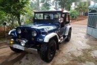 Bán Jeep Wrangler sản xuất năm 1980 giá 179 triệu tại Bình Phước