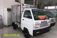 Cần bán xe Suzuki Super Carry Truck đời 2019, giá 267tr giá 267 triệu tại Tp.HCM