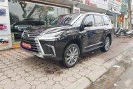 Bán Lexus LX570 sản xuất 2016, đã qua sử dụng, xe nhập Trung Đông giá 6 tỷ 750 tr tại Hà Nội