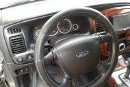 Cần bán lại xe Ford Escape XLS sản xuất 2013, màu xám chính chủ giá 515 triệu tại Đồng Nai
