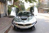 Bán xe BMW i8 model 2015, màu trắng, nhập khẩu nguyên chiếc Mỹ, bán giá cực tốt giá 3 tỷ 868 tr tại Hà Nội