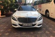 Mercedes S500 model 2017, màu trắng, nhập khẩu chính hãng, cần bán giá tốt nhất Hà Nội, Biển Vip giá 4 tỷ 688 tr tại Hà Nội