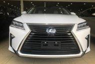 Bán xe Lexus RX350 Luxury 2018, xe nhập mới 100% giao ngay giá 4 tỷ 120 tr tại Hà Nội