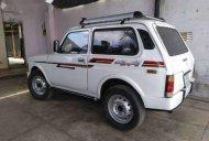 Bán Lada Niva1600 1983, màu trắng, nhập khẩu giá 55 triệu tại Kon Tum