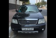 Cần bán Ford Escape 2005, giá tốt giá 265 triệu tại BR-Vũng Tàu