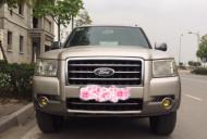 Bán xe Ford Everest 2.5 MT 2008 như mới giá cạnh tranh giá 386 triệu tại Hà Nội