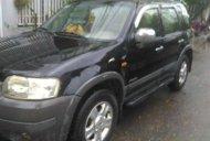 Bán Ford Escape 3.0 sản xuất 2004, màu đen, giá chỉ 265 triệu giá 265 triệu tại Đà Nẵng