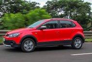 Bán Volkswagen Polo đời 2018, màu đỏ, nhập khẩu nguyên chiếc giá 695 triệu tại Hà Nội