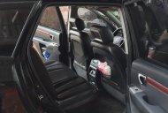 Cần bán Hyundai Santa Fe năm sản xuất 2008, màu đen, nhập khẩu nguyên chiếc, giá 515tr giá 515 triệu tại Hưng Yên