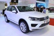 Bán ô tô Volkswagen Touareg E đời 2018, màu trắng, nhập khẩu chính hãng giá 2 tỷ 499 tr tại Tp.HCM