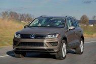 Giá xe Volkswagen Touareg 2018 chính hãng – hotline: 0909 717 983 giá 2 tỷ 499 tr tại Tp.HCM