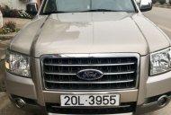 Bán Ford Everest 2.5, sản xuất 2008 số tự động giá 386 triệu tại Thái Nguyên