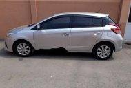 Cần bán xe Toyota Yaris năm sản xuất 2015, màu bạc, giá 520tr giá 520 triệu tại Tp.HCM