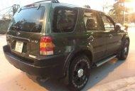 Cần bán xe Ford Escape 3.0 đời 2002, màu đen số tự động, 168 triệu giá 168 triệu tại Hà Nội