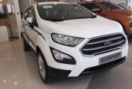 Bán xe Ford Ecosport 1.5L Titanium, MT, giá từ 545 triệu (chưa khuyến mãi) vay 85% lãi cố định 0.5%/tháng giá 593 triệu tại Tp.HCM