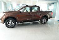 Nissan Navara NAVARA VL - 2017 Xe mới Nhập khẩu giá 815 triệu tại Tp.HCM