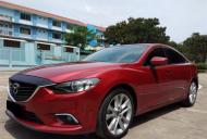 Mazda 6 2.5AT - 2015 Xe cũ Trong nước giá 785 triệu tại Tp.HCM