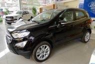 Cần bán xe Ford EcoSport Trend đời 2018, màu đen, giá ưu đãi giao xe tại Hà Nam giá 593 triệu tại Hà Nam
