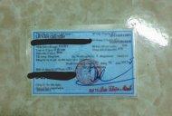 Bán xe Fairy 5 chỗ đăng ký lần đầu năm 2011 giá 68 triệu tại Hà Nội