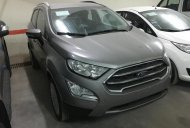 Cần bán Ford EcoSport Trend AT sản xuất 2018, màu bạc, giá 593tr giao xe tại Hải Phòng giá 593 triệu tại Hải Phòng